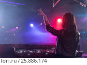 Купить «Music», фото № 25886174, снято 17 ноября 2016 г. (c) Raev Denis / Фотобанк Лори