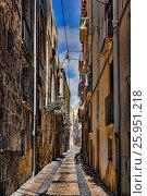 Spain, Tarragona, (2017 год). Стоковое фото, фотограф Александр Овчинников / Фотобанк Лори