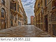 Spain, Tarragon, (2017 год). Стоковое фото, фотограф Александр Овчинников / Фотобанк Лори