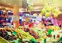 fruits on spanish market counter, фото № 26082350, снято 26 апреля 2017 г. (c) Яков Филимонов / Фотобанк Лори