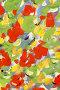 Абстрактный рисунок, гуашь, иллюстрация № 26106938 (c) Виктор Топорков / Фотобанк Лори