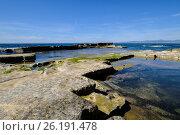 Купить «Delta beach, Municipality of Llucmajor, Mallorca, balearic islands, spain, europe.», фото № 26191478, снято 9 марта 2017 г. (c) age Fotostock / Фотобанк Лори