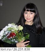 Купить «Нонна Гришаева», фото № 26231838, снято 21 января 2019 г. (c) Золкин Илья Дмитриевич / Фотобанк Лори