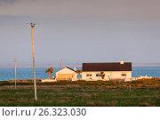 Купить «Ireland, County Donegal, St. John's Point, landscape.», фото № 26323030, снято 13 мая 2016 г. (c) age Fotostock / Фотобанк Лори