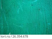Old painted wood. Стоковое фото, фотограф РифХасанов / Фотобанк Лори