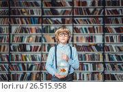 Купить «Idea», фото № 26515958, снято 29 ноября 2016 г. (c) Raev Denis / Фотобанк Лори