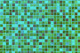 Разноцветная мозаика. Фон, фото № 26689102, снято 23 июня 2017 г. (c) Акиньшин Владимир / Фотобанк Лори