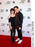 Купить «2016 Tribeca Film Festival - 'Time Traveling Bong' - Premiere at the SVA Theater Featuring: Ilana Glazer, Paul W. Downs Where: New York, New York, United...», фото № 26794954, снято 16 апреля 2016 г. (c) age Fotostock / Фотобанк Лори