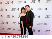 Купить «2016 Tribeca Film Festival - 'Time Traveling Bong' - Premiere at the SVA Theater Featuring: Ilana Glazer, Paul W. Downs Where: New York, New York, United...», фото № 26794986, снято 16 апреля 2016 г. (c) age Fotostock / Фотобанк Лори