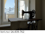 Гладильная комната в Юсуповском дворце на Мойке, Санкт-Петербург, фото № 26839762, снято 30 августа 2017 г. (c) Stockphoto / Фотобанк Лори