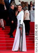 Купить «69th Cannes Film Festival - 'Julieta' - Premiere Featuring: Adriana Lima Where: Cannes, France When: 17 May 2016 Credit: WENN.com», фото № 26898438, снято 17 мая 2016 г. (c) age Fotostock / Фотобанк Лори