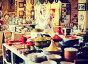 Woman buying ceramic tableware, фото № 26961794, снято 31 октября 2016 г. (c) Яков Филимонов / Фотобанк Лори