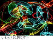 Абстрактный фон. Стоковая иллюстрация, иллюстратор FotograFF / Фотобанк Лори