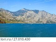 Купить «Озеро Гарда. Сирмионе. Италия», фото № 27010430, снято 5 сентября 2017 г. (c) Сергей Афанасьев / Фотобанк Лори