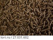 Close-up of cereal bran sticks. Стоковое фото, агентство Wavebreak Media / Фотобанк Лори
