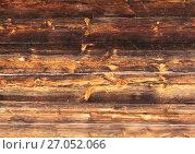 Купить «old wooden planks texture», фото № 27052066, снято 19 мая 2015 г. (c) Дмитрий Кутлаев / Фотобанк Лори