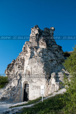 Хутор Дивногорье. Храм Сицилийской Иконы Божьей Матери