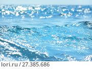 Купить «Морской пейзаж», фото № 27385686, снято 1 августа 2015 г. (c) Икан Леонид / Фотобанк Лори
