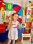 Купить «Small students children painting in art school class.», фото № 27426450, снято 25 марта 2017 г. (c) Gennadiy Poznyakov / Фотобанк Лори