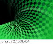 Купить «Abstraction vibrant green background», иллюстрация № 27508454 (c) ElenArt / Фотобанк Лори