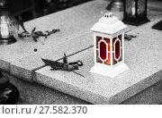 Купить «it catholic cemetery graves», фото № 27582370, снято 23 июля 2019 г. (c) PantherMedia / Фотобанк Лори