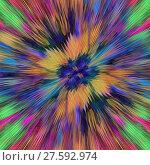 Купить «bright and motley abstraction», фото № 27592974, снято 14 августа 2018 г. (c) PantherMedia / Фотобанк Лори