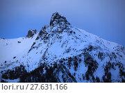 Купить «alps austrians tyrol österreich blauspitze», фото № 27631166, снято 24 мая 2019 г. (c) PantherMedia / Фотобанк Лори