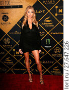 Купить «Maxim Hot 100 Party - Arrivals Featuring: Charlotte McKinney Where: Hollywood, California, United States When: 30 Jul 2016 Credit: FayesVision/WENN.com», фото № 27647226, снято 30 июля 2016 г. (c) age Fotostock / Фотобанк Лори