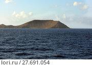 Купить «volcano on fuerteventura», фото № 27691054, снято 27 мая 2019 г. (c) PantherMedia / Фотобанк Лори