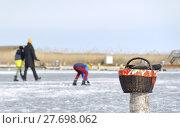 Купить «water season family winter snow», фото № 27698062, снято 26 июня 2019 г. (c) PantherMedia / Фотобанк Лори