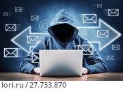 Купить «spam mail», фото № 27733870, снято 22 июля 2019 г. (c) PantherMedia / Фотобанк Лори