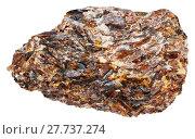 Купить «crystals of titanite (sphene, calcium titanium)», фото № 27737274, снято 20 мая 2019 г. (c) PantherMedia / Фотобанк Лори