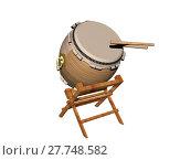 Купить «music notes tune drum kettledrum», фото № 27748582, снято 26 июня 2019 г. (c) PantherMedia / Фотобанк Лори