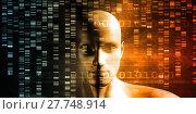 Купить «Genome Sequence», фото № 27748914, снято 22 октября 2019 г. (c) PantherMedia / Фотобанк Лори