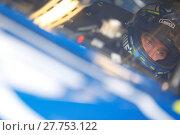 Купить «NASCAR: April 08 O'Reilly Auto Parts 500», фото № 27753122, снято 23 сентября 2018 г. (c) easy Fotostock / Фотобанк Лори