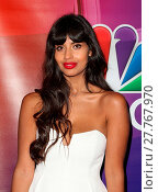 Купить «2016 Summer TCA Tour - NBCUniversal Press Tour Day 1 Featuring: Jameela Jamil Where: Beverly Hills, California, United States When: 02 Aug 2016 Credit: FayesVision/WENN.com», фото № 27767970, снято 2 августа 2016 г. (c) age Fotostock / Фотобанк Лори