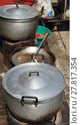 Купить «wok food», фото № 27817354, снято 20 сентября 2018 г. (c) PantherMedia / Фотобанк Лори