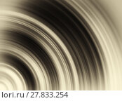 Купить «Horizontal vivid black and white sepia vinyl radial swirl twirl», фото № 27833254, снято 19 января 2019 г. (c) PantherMedia / Фотобанк Лори