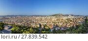 Купить «View of Marseille from Notre-Dame de la Garde - France», фото № 27839542, снято 16 октября 2019 г. (c) PantherMedia / Фотобанк Лори