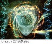 Купить «Mind Integration», фото № 27869926, снято 16 октября 2018 г. (c) PantherMedia / Фотобанк Лори
