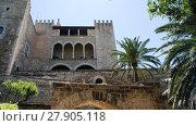 Купить «Palma de Mallorca, fantastic spanish city», фото № 27905118, снято 17 января 2019 г. (c) PantherMedia / Фотобанк Лори