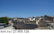 Купить «Palma de Mallorca, fantastic spanish city», фото № 27905126, снято 17 января 2019 г. (c) PantherMedia / Фотобанк Лори