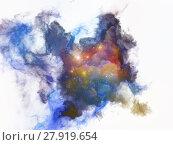 Купить «Color Burst», фото № 27919654, снято 17 июля 2018 г. (c) PantherMedia / Фотобанк Лори