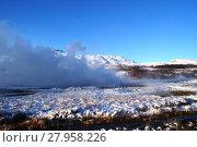 Купить «Fantastic Iceland and capital Reykjavik», фото № 27958226, снято 17 января 2019 г. (c) PantherMedia / Фотобанк Лори