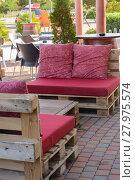 Купить «upcycling - furniture fittings», фото № 27975574, снято 22 марта 2019 г. (c) PantherMedia / Фотобанк Лори
