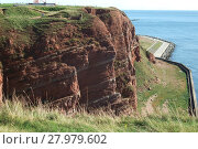 Купить «island of helgoland», фото № 27979602, снято 16 июня 2019 г. (c) PantherMedia / Фотобанк Лори