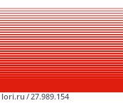 Купить «stripes background red white», фото № 27989154, снято 23 сентября 2019 г. (c) PantherMedia / Фотобанк Лори