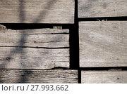 Купить «Rough wood board», фото № 27993662, снято 21 июля 2019 г. (c) PantherMedia / Фотобанк Лори