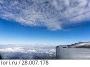 Купить «between heaven and earth», фото № 28007178, снято 23 марта 2019 г. (c) PantherMedia / Фотобанк Лори
