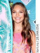 Купить «Teen Choice Awards 2016 held at The Forum - Press Room Featuring: Maddie Ziegler Where: Los Angeles, California, United States When: 31 Jul 2016 Credit: Adriana M. Barraza/WENN.com», фото № 28044054, снято 31 июля 2016 г. (c) age Fotostock / Фотобанк Лори